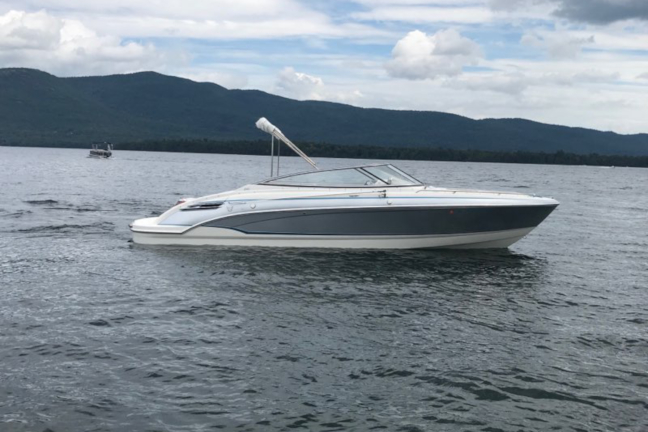 Boat Rental in Lake George, NY